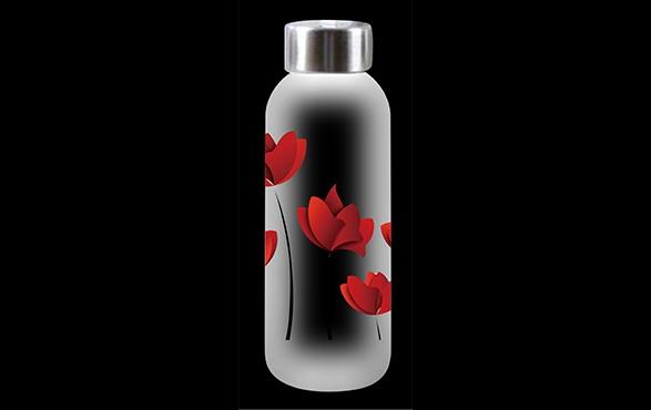 热转印光瓶产品